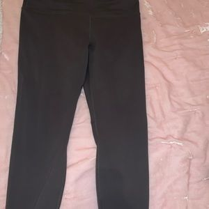 Fabletics cropped pants